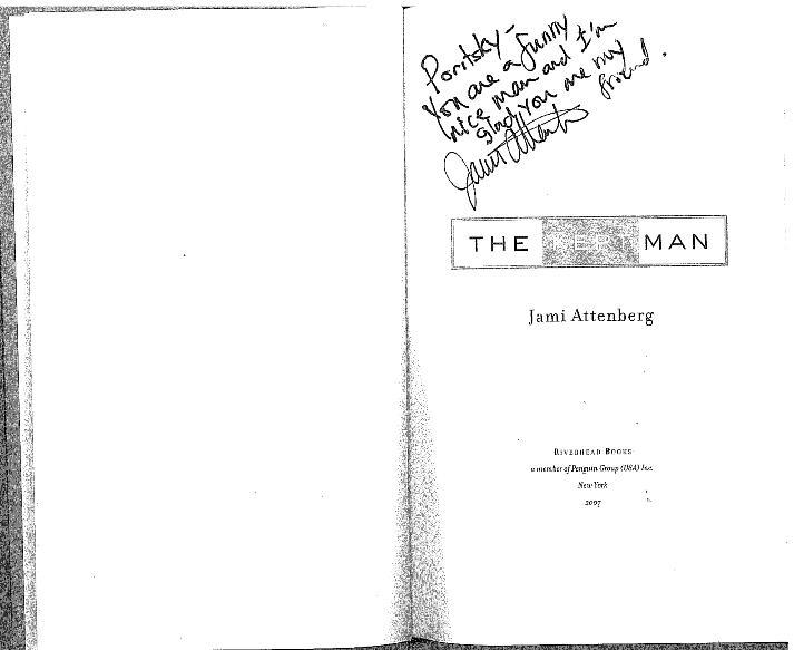 Jami Autograph